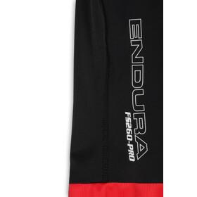Endura FS260-Pro Bibshorts Men red